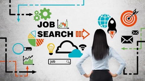 כ-40 אחוז מצאו עבודה לאחר חצי שנה בקירוב