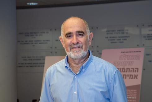 אלברטו מסצ'יאני, מנהל השירות הפסיכולוגי בדקנאט הסטודנטים