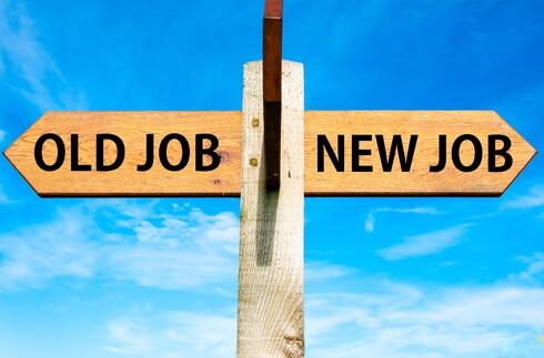 מהפכת המידע פותחת ערוצי קריירה חדשים