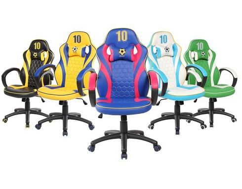 כסאות ארגונומיים מבית SPIDER
